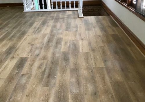 Blake Smith Building - Flooring Services